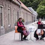 Gratis pop-up concerten